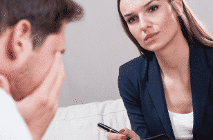 Стадии развода в психологии фото